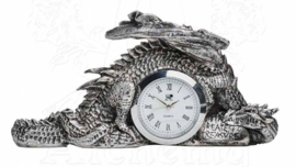 Alchemy of England the Vault - Dragonlore - klok - 12.8 cm breed