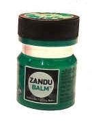 Zandu Balm - 8ml