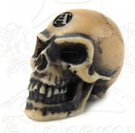 Alchemy of England - Lapillus Worry Skull