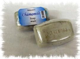 Mahendra zeep Chamomile - 100 gram