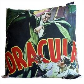 Kussenhoes 'Dracula' - 40 x 40 cm