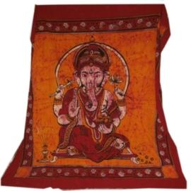 Ganesha textiel