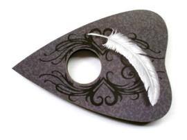 Ouija bord / Spirit bord Prayer for the Fallen