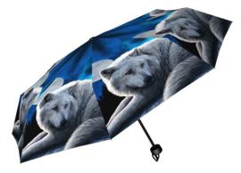 Paraplu Lisa Parker Guardians of the North