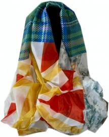 Sjaal Britse vlag 3