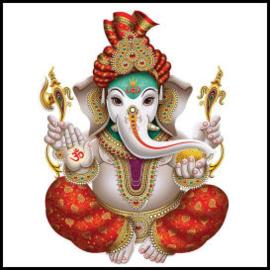 Hindu beelden