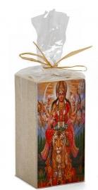 Theelichthouder Durga