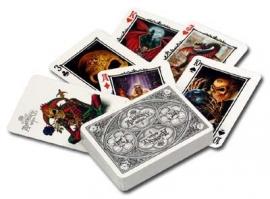 Alchemy Arcana spelkaarten