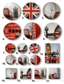 Magneten Londen