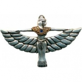 Jewels of Atum Ra - Isis