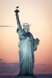 Libertas - (Godin van de vrijheid)