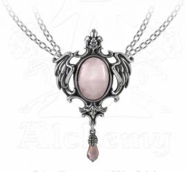 Alchemy Gothic design ketting - Seraph of Light
