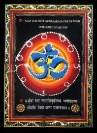 Hindu kleden 40 x 55 cm