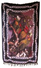Sarong / pareo 9 - 170 x 110 cm