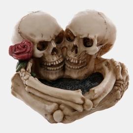 Asbak Skull Lovers