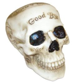 Ouija Board Doodskop met LED ogen