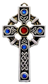 Galraedia mystieke sieraden