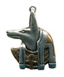 Jewels of Atum Ra - Anubis