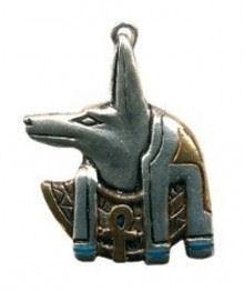 Jewels of Atum Ra - Anubis
