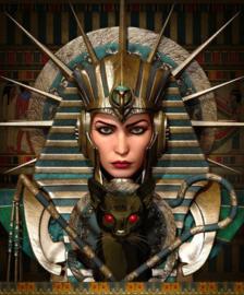 Egyptische heiligen