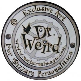 Dr. Wierd