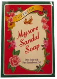 Mysore Sandal Soap - 100 gram