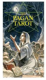 Pagan Tarot Kaarten - 7 x 12 x 3 cm