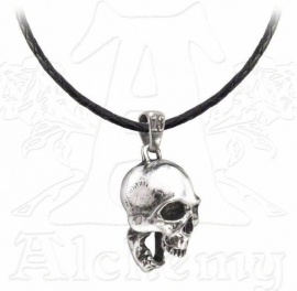 Alchemy UL 13 doodskop ketting - Trap Jaw