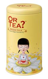 Or Tea Beeeee Calm kamille honing & vanillethee los BIO - 75 gram