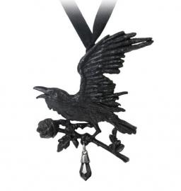 Alchemy Gothic ketting - Harbinger