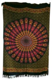 Sarong / pareo 160 - 170 x 110 cm