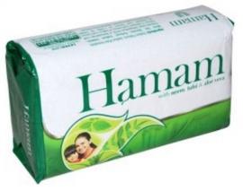 Hamam Neem Aloe Vera zeep - 100 gram