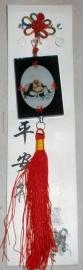 Chinese gelukshanger