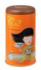 Or Tea EnerGinger eersteklas kruidenthee gember - los 75 gram