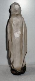 Virgin Mary Lourdes 19 cm