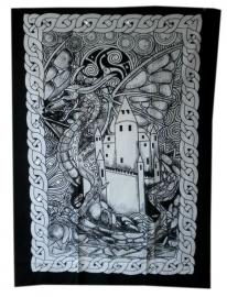 Dragon textiles