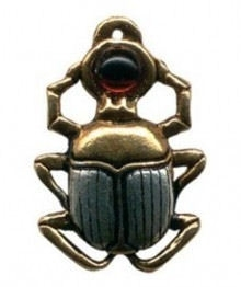 Jewels of Atum Ra - Scarab