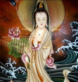 Quan Yin / Guanyin / Kwanyin