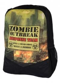 Darkside rugzak - Zombie Outbreak Response Team