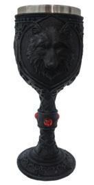 Kelk Night Wolf - 19.5 cm