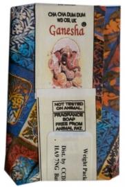 Ganesha brand zeep - 75 grams