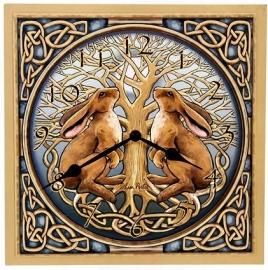 Keltische klokken