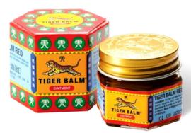 Tiger Balsem Rood - 21 gram