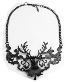 Fantasmagoria The Deer Pendant