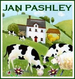 Jan Pashley
