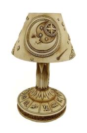 Starlight - Zodiac Astrologie nachtlamp - 23.5 cm hoog
