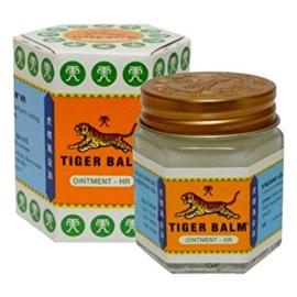 Tiger Balsem Wit - 21 gram