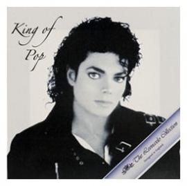 Wandbord Michael Jackson 20 x 20 cm