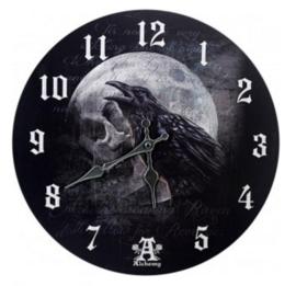 Klok - Alchemy - Raven's Curse  - 34 cm doorsnee