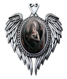 Anne Stokes Enchanted Cameo's